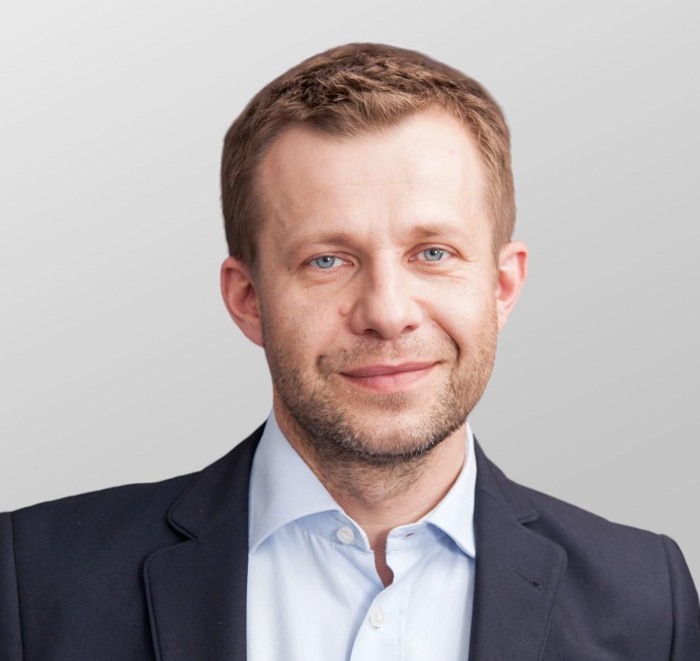 Grzegorz Goliński